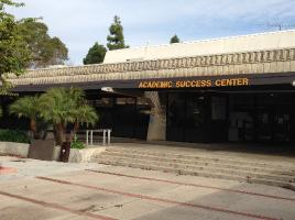 imaage of Academic Success Center